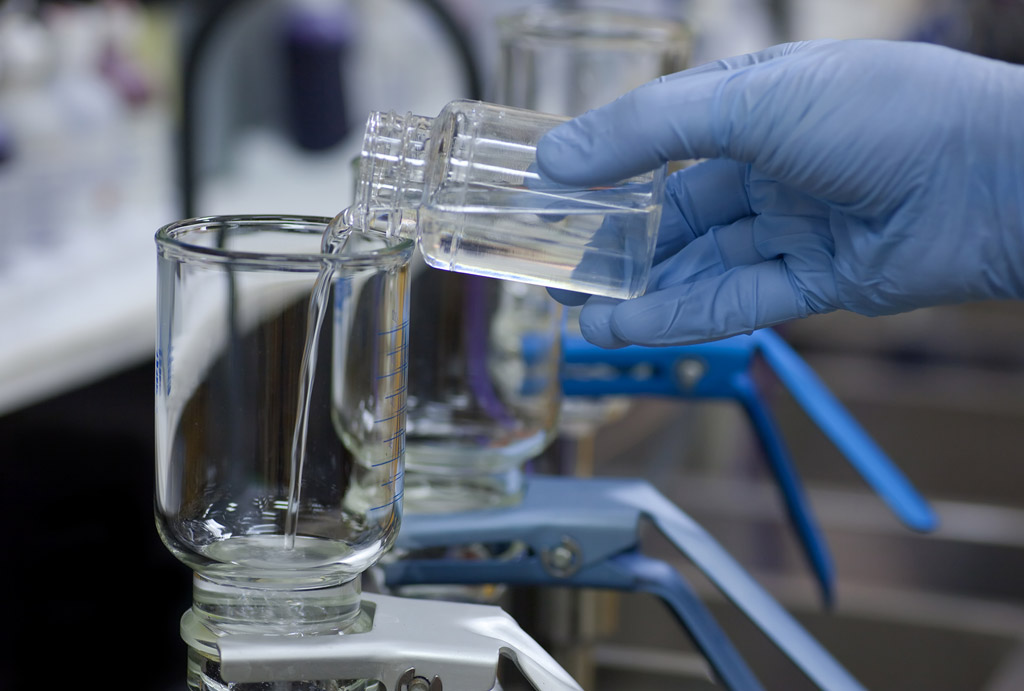 Water Testing | Nova Biologicals | Global Microbial Testing Services
