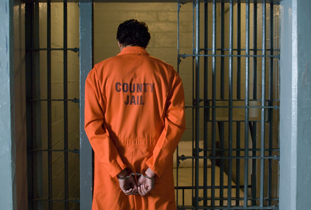 Testing For Infectious Diseases In Prisons & Jails   Nova Biologicals