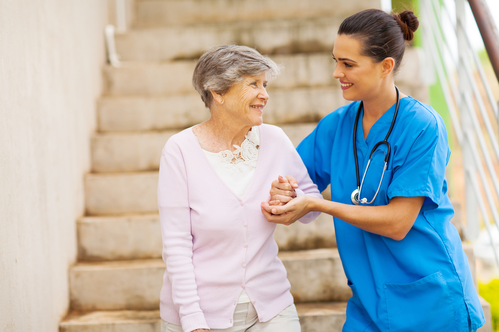 Essential Tips for Caregiver Safety