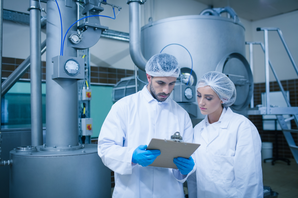 Industries That Require Sterile Environments