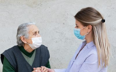 Be Careful with Your Caregiver!