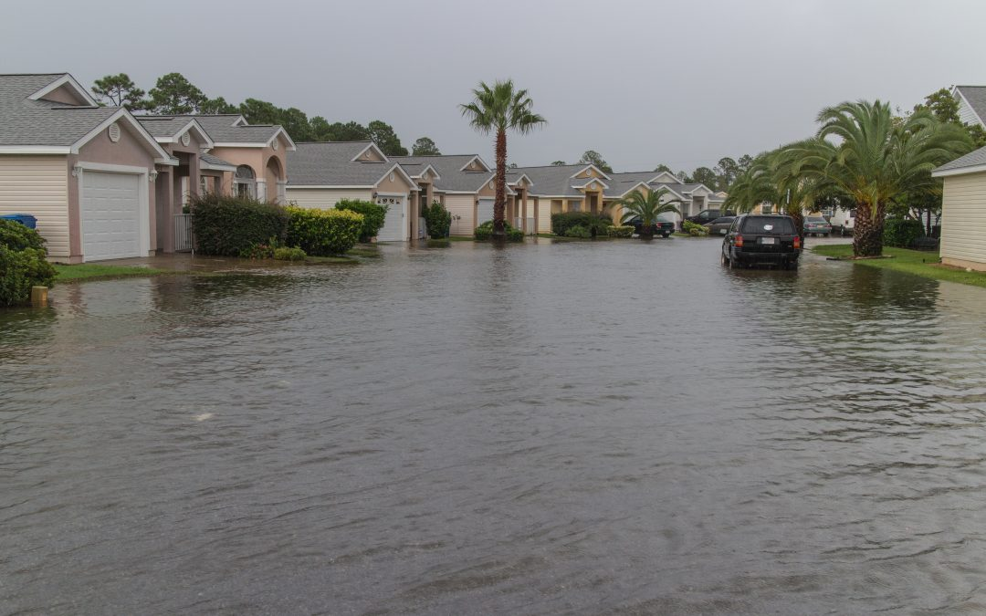 Are You Safe After a Hurricane?